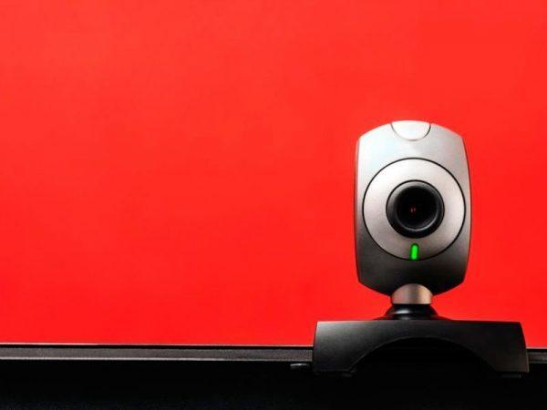 Как сделать фото с веб-камеры