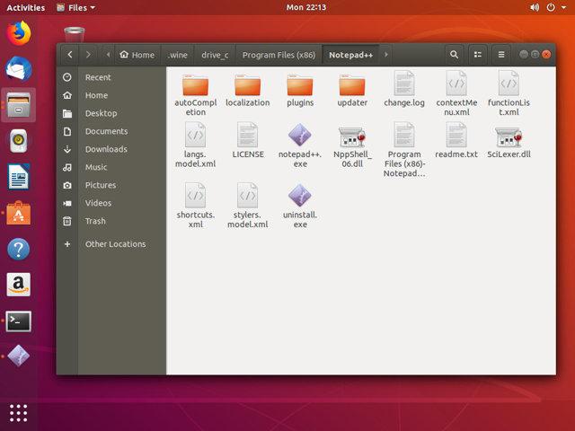 Как установить wine на ubuntu