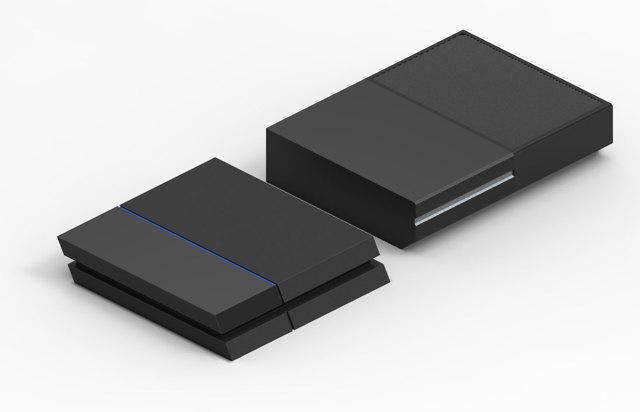 Что лучше: xbox one s или playstation 4 slim