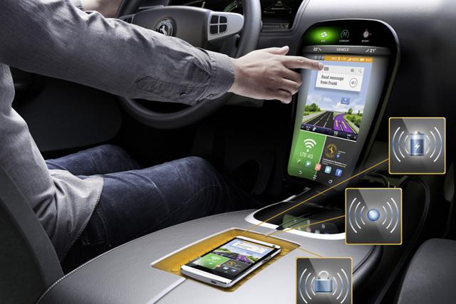 Как провести интернет в автомобиль
