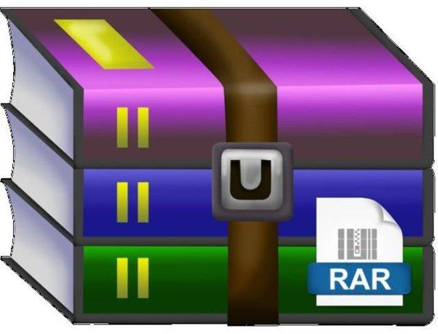 Как и чем открыть файл rar или zip
