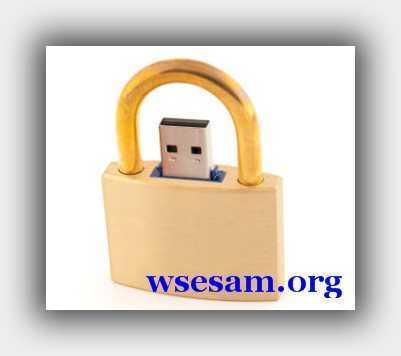 Как снять защиту, если флешка защищена от записи