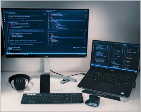 Как использовать ноутбук в качестве монитора для компьютера