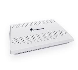 Роутер для оптоволокна с wi-fi