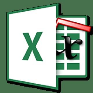 Сложение, вычитание, умножение и деление в excel