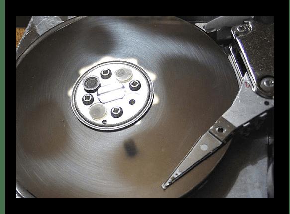 Как отремонтировать жёсткий диск ноутбука своими руками