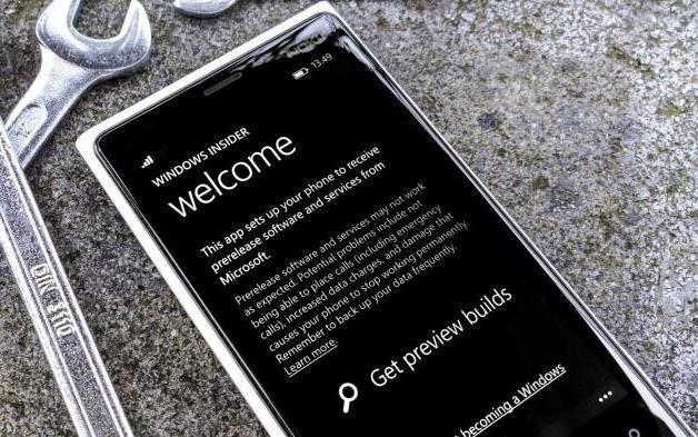 Как установить Андроид-приложения на windows phone