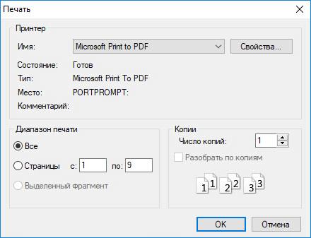 Как преобразовать pdf в word и word в pdf