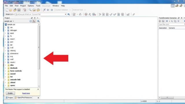 Как и чем открыть файл с расширением xsd