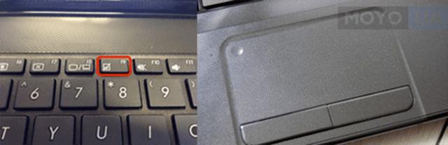 Что делать, если не работает или перестал работать тачпад