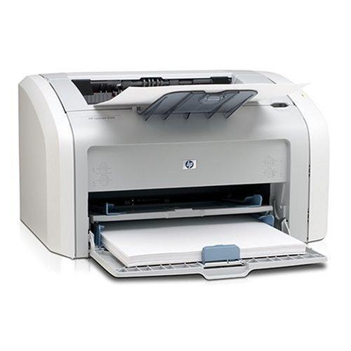 Что делать, если не печатает принтер hp laserjet 1018