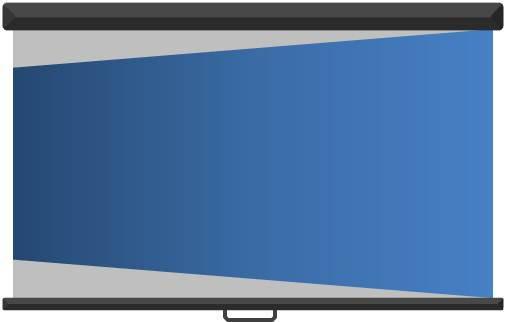 Как подключить и настроить проектор benq