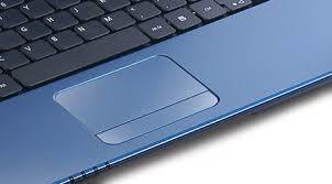 Как узнать какой тачпад на ноутбуке