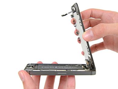 Как самостоятельно разобрать iphone