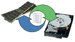 Как увеличить файл подкачки в windows?