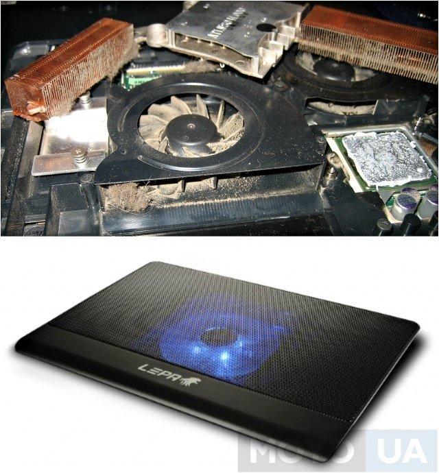 Почему не заряжается ноутбук