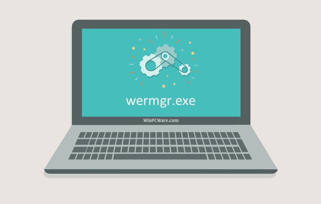 Что такое wermgr.exe и как устранить ошибку