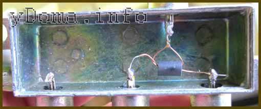 Как установить и проверить усилитель на антенне