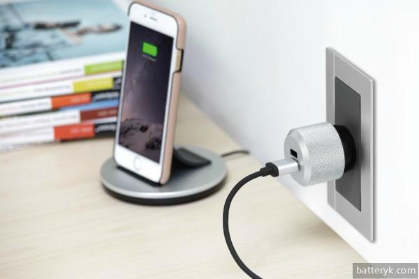 Что делать, если внешний аккумулятор не заряжает телефон