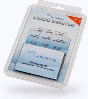 Какую термопрокладку выбрать для ноутбука