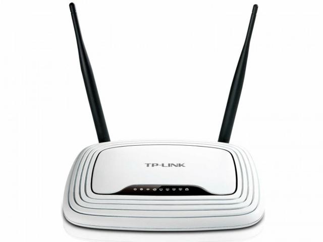 Лучший роутер wi-fi