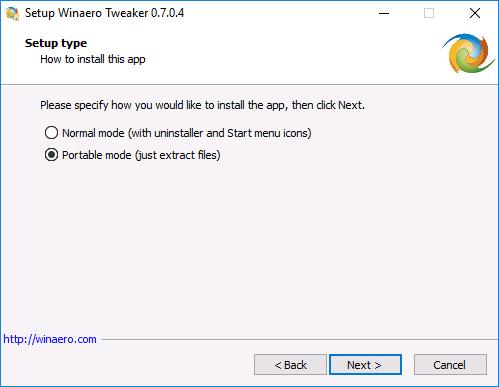Что за программа и как пользоваться winaero tweaker