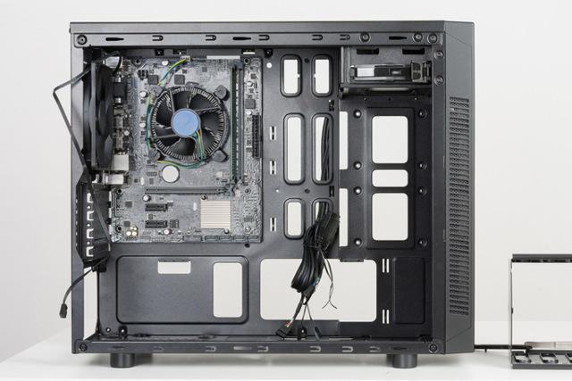 Лучшие корпуса для компьютеров