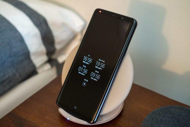 Как работает беспроводное зарядное устройство для телефона