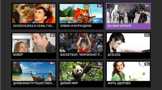 Настройка iptv Ростелеком: пошаговое руководство