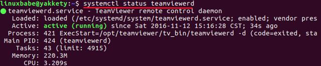 Как установить teamviewer в ubuntu