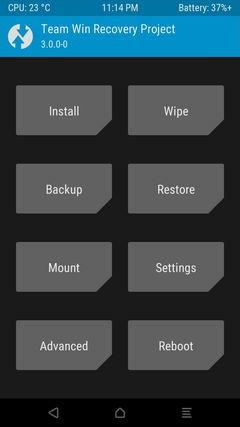 Как прошить или перепрошить смартфон doogee x5 pro