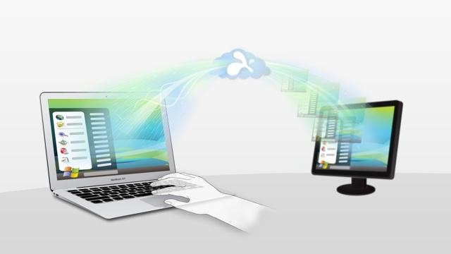 Как соединить два ноутбука через wi-fi?