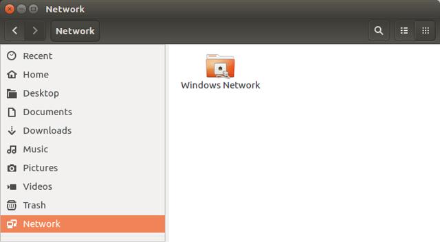 Как настроить samba на ubuntu server