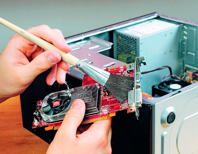 Почему компьютер перезагружается сам по себе и как это исправить