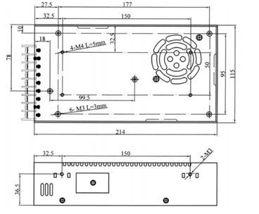 Как подобрать и подключить блок питания к светодиодной ленте
