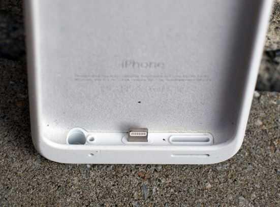 Как пользоваться чехлом-аккумулятором на Айфоне