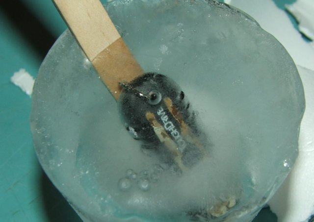 Что делать, если постирал флешку в стиральной машине