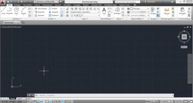 Как и чем открыть файл с расширением dxf