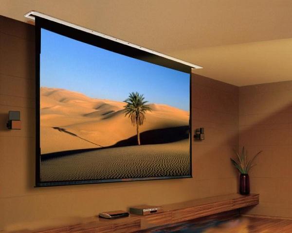 Как выбрать проекторы для домашнего кинотеатра