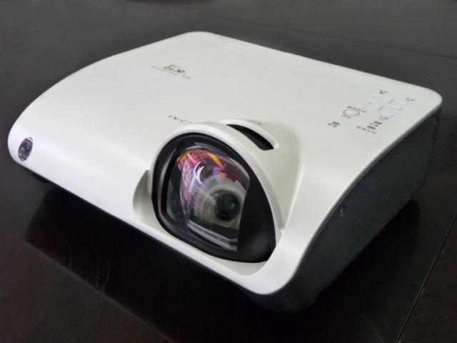 Как подключить проектор к телевизору