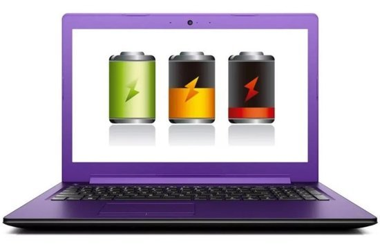 Почему быстро разряжается батарея на ноутбуке